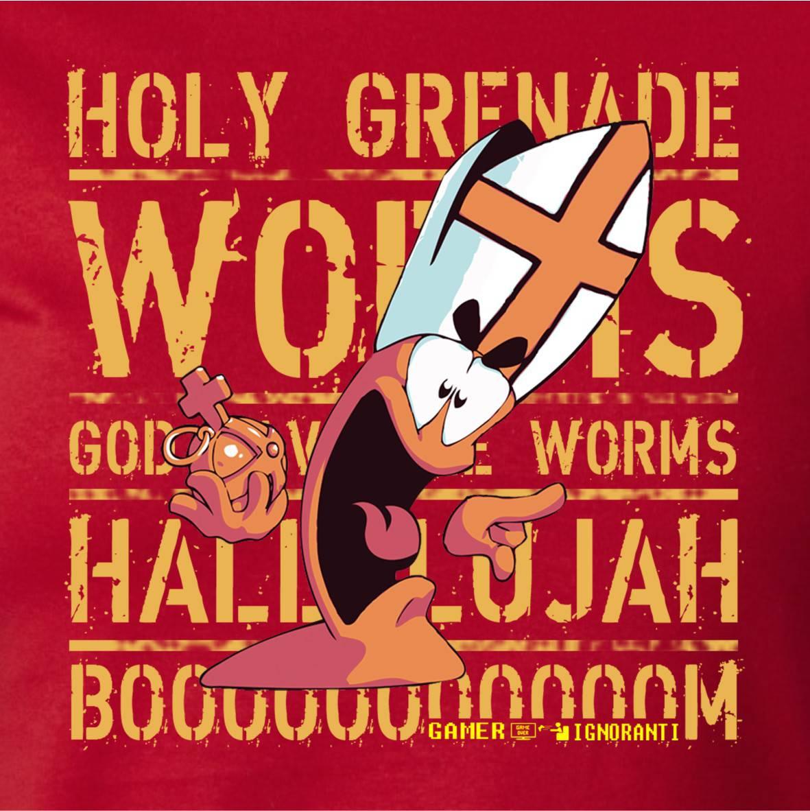 HOLY GRENADE