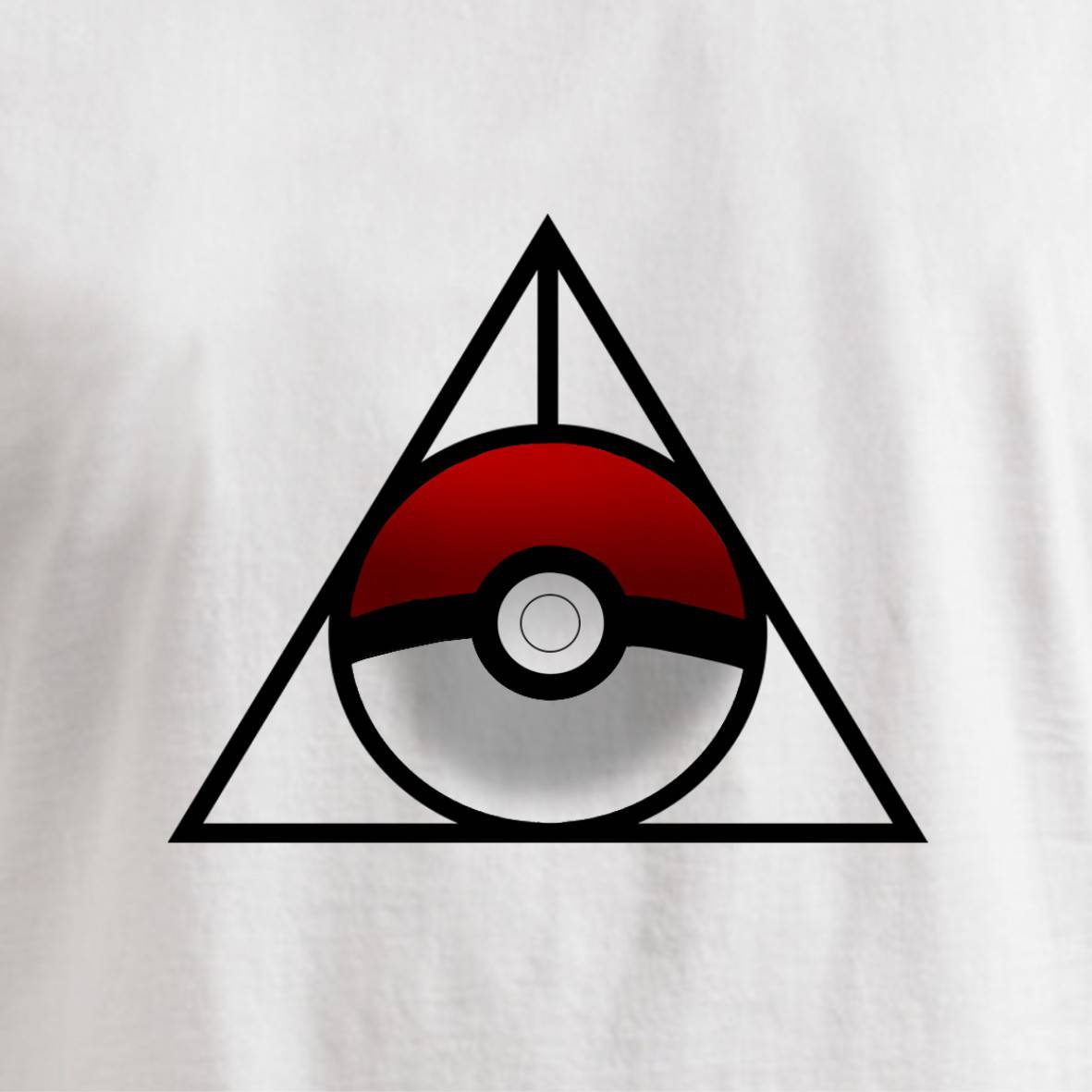 DEATHLY POKEBALL