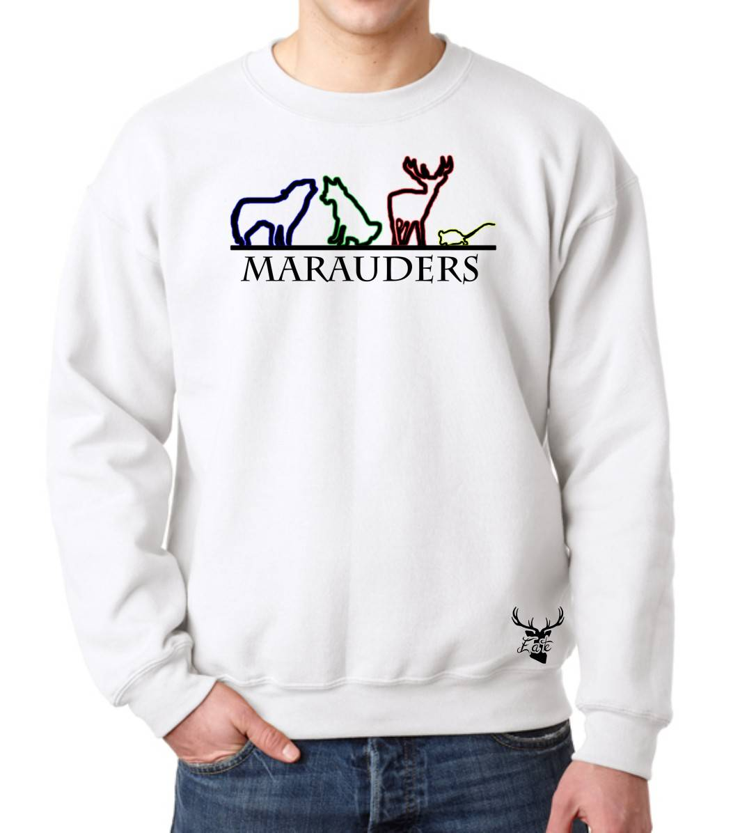 MARAUDERS FLEECE