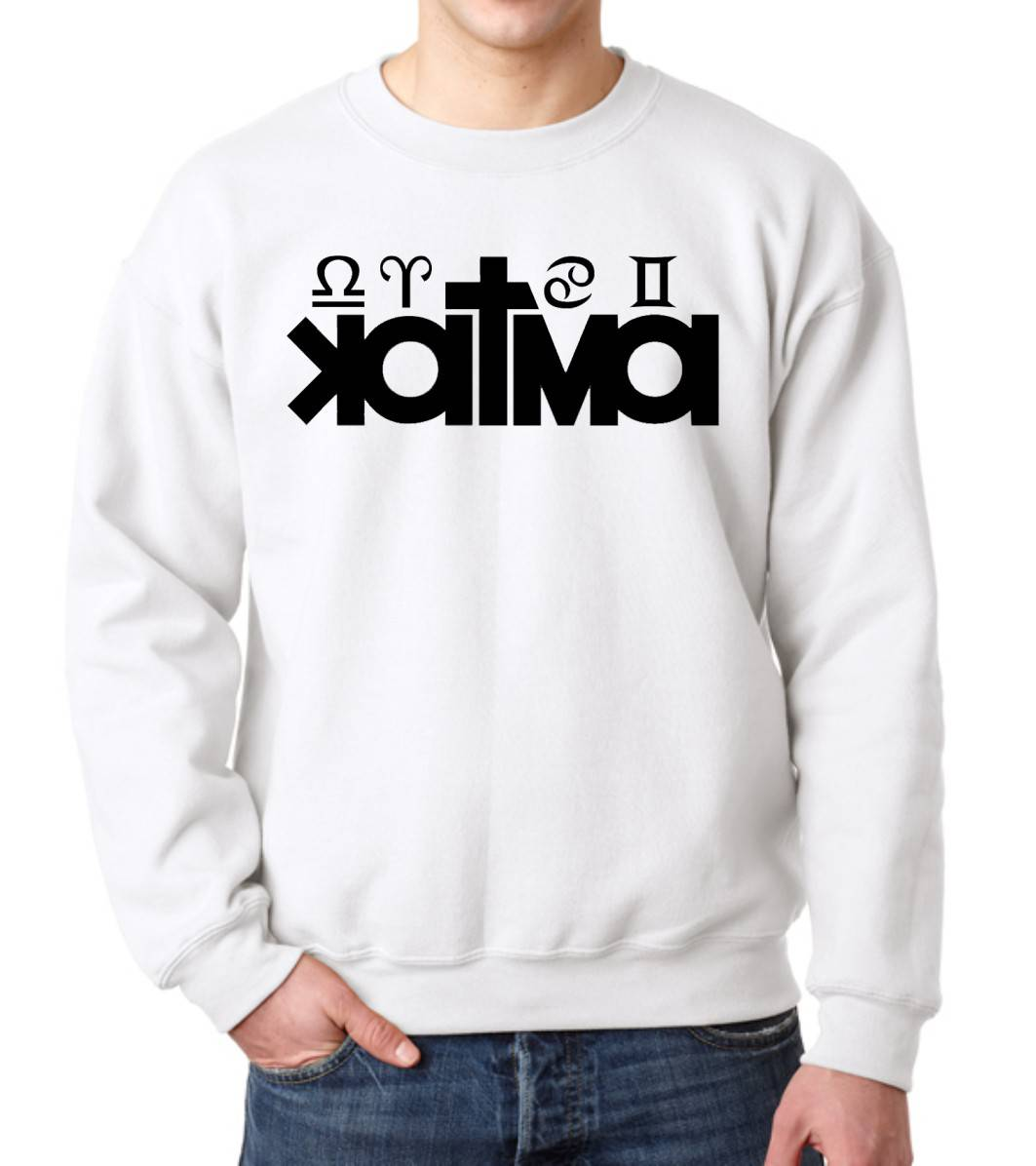 KATMA OFFICIAL FLEECE
