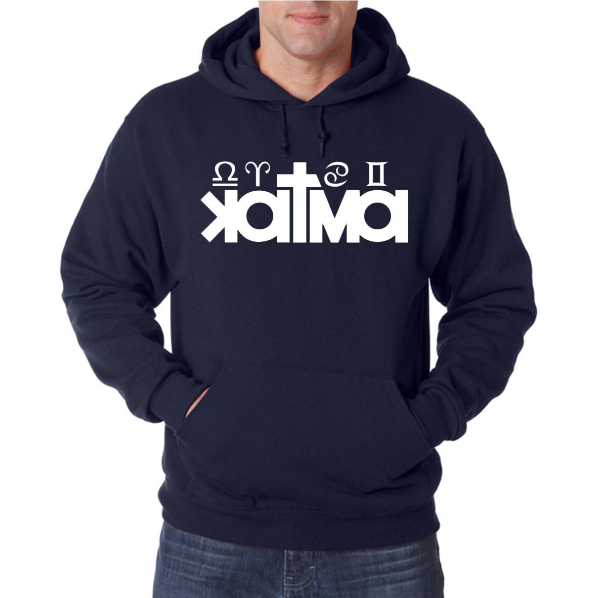 KATMA OFFICIAL UNISEX HOODED