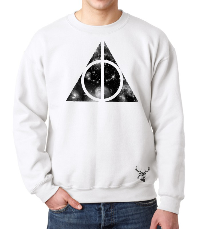 GALAXY HALLOWS FLEECE