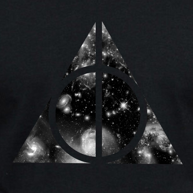 GALAXY HALLOWS