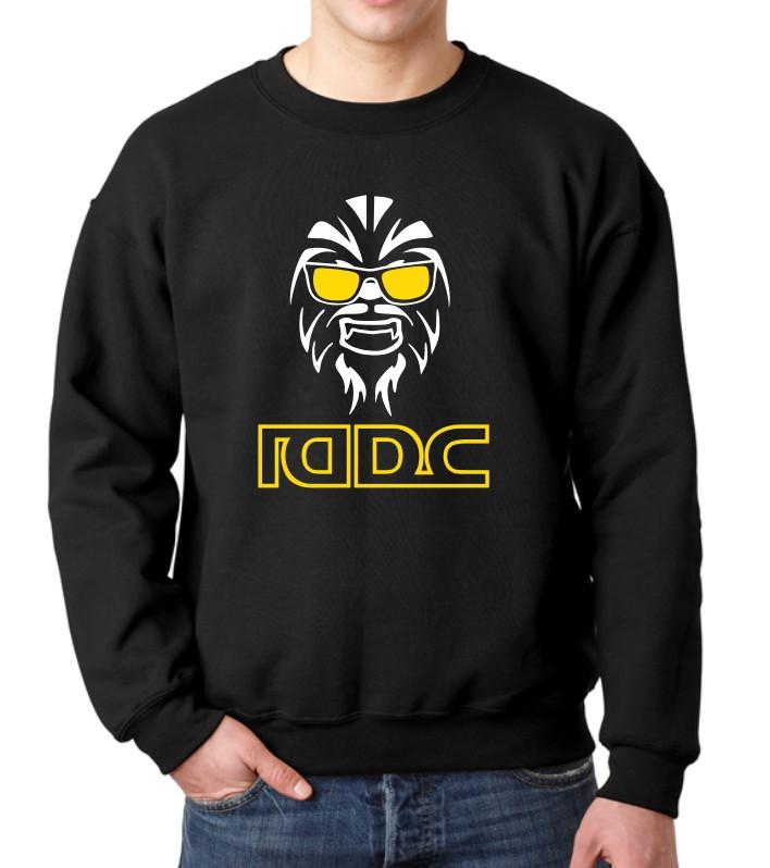IDDC FLEECE