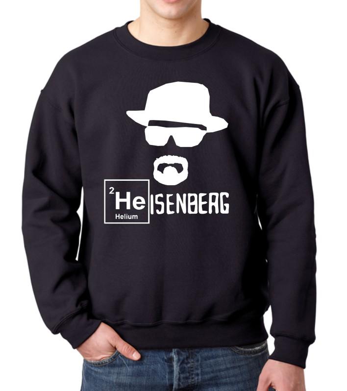 HEISENBERG FLEECE