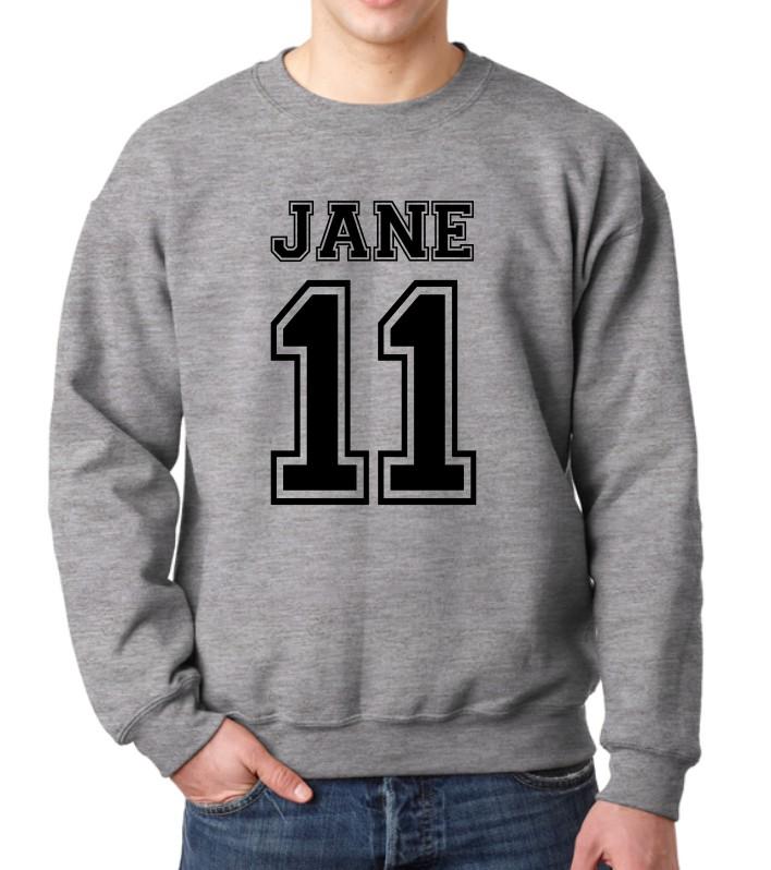 11 JANE FLEECE