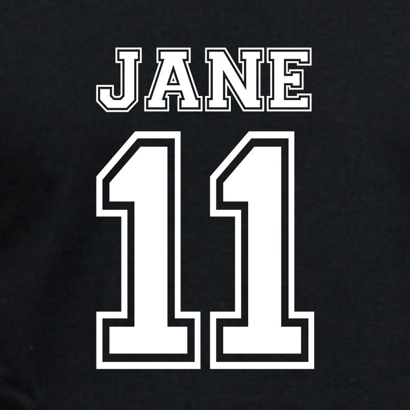 11 JANE