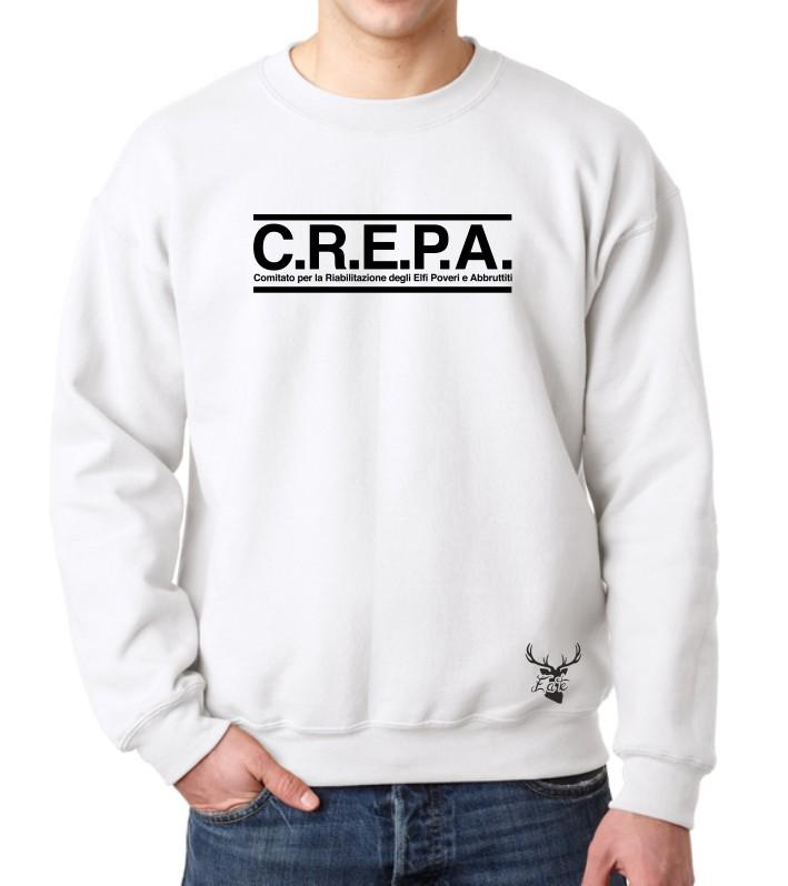 CREPA FLEECE