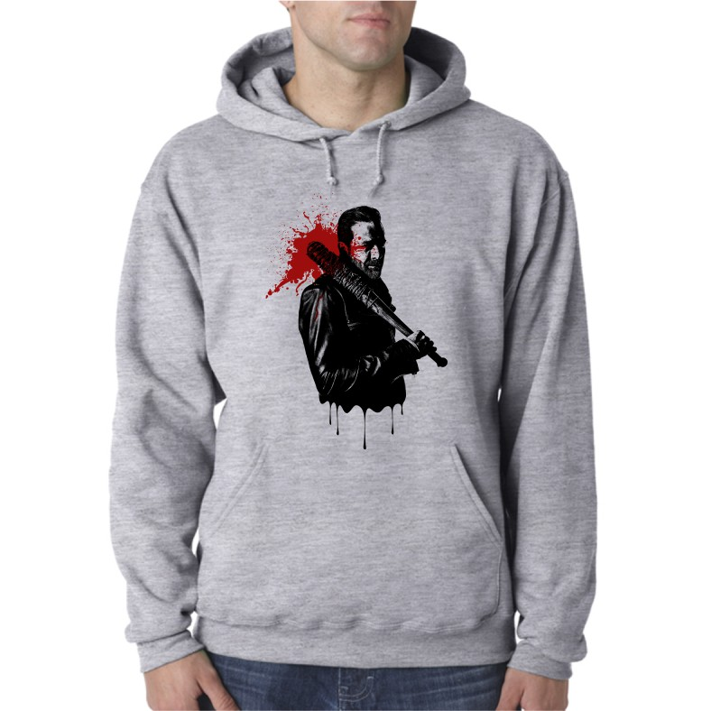 NEGAN UNISEX HOODED