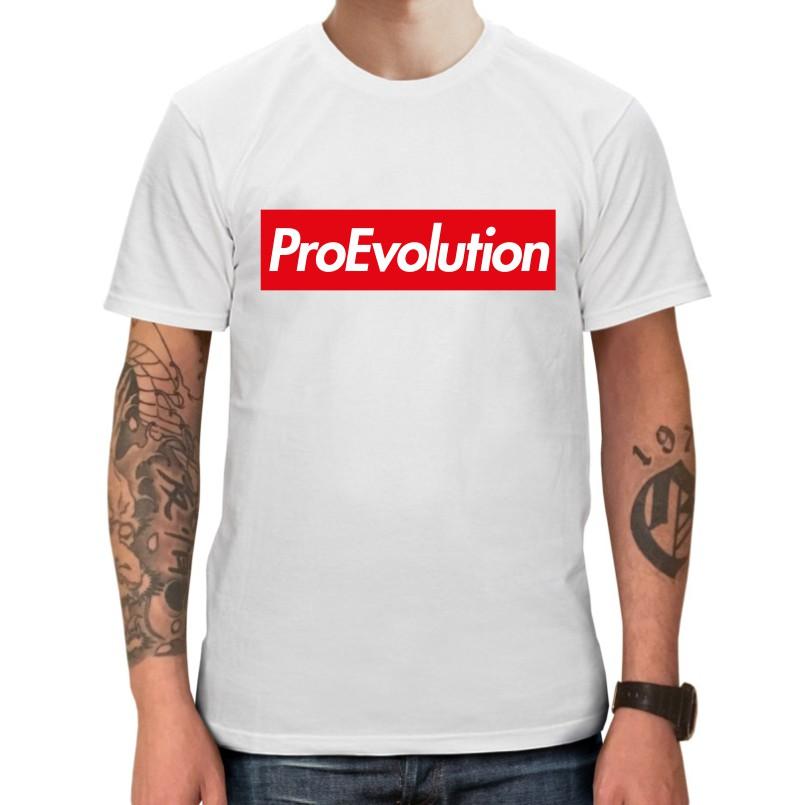 PROEVOLUTION