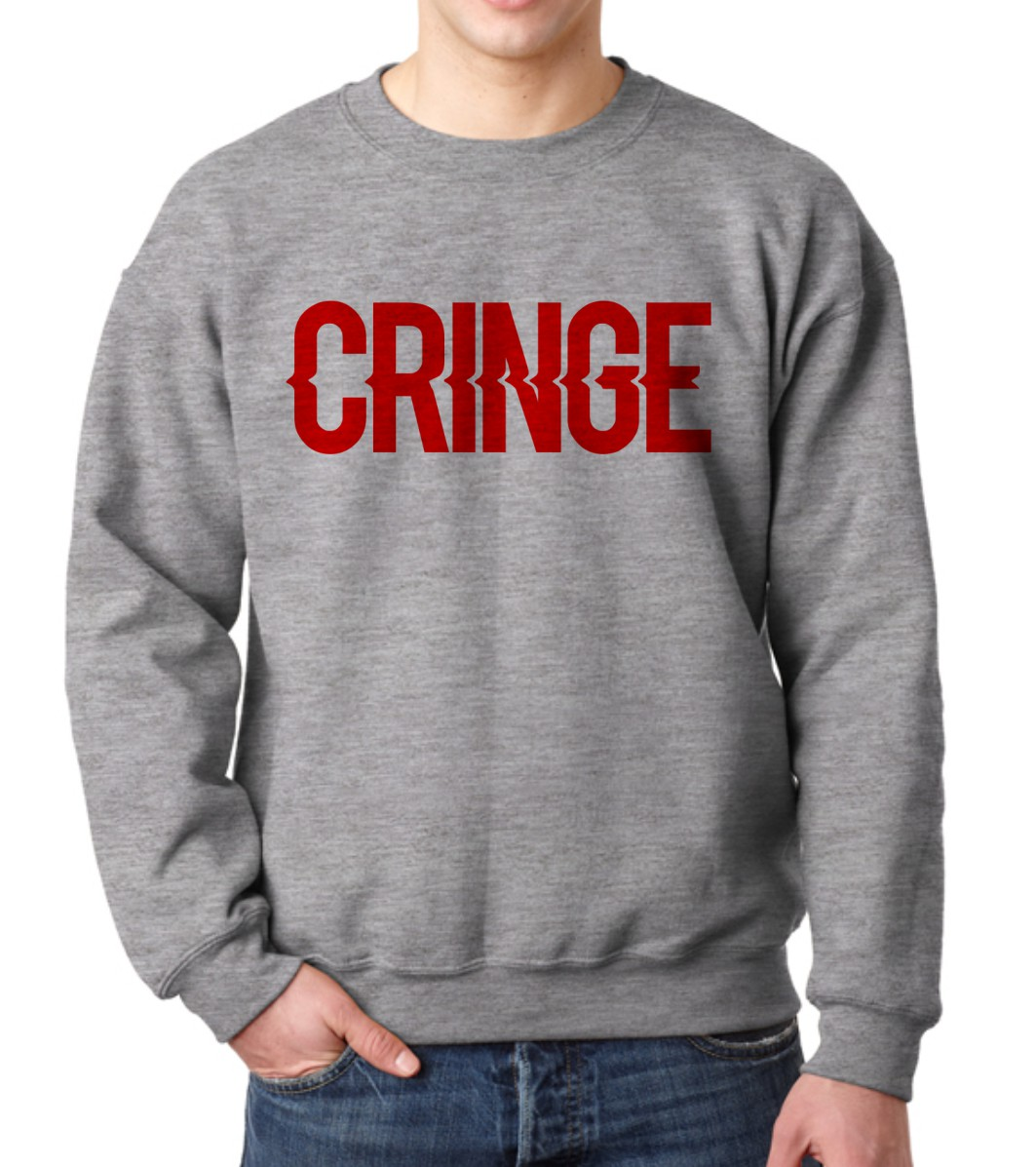 CRINGE FLEECE