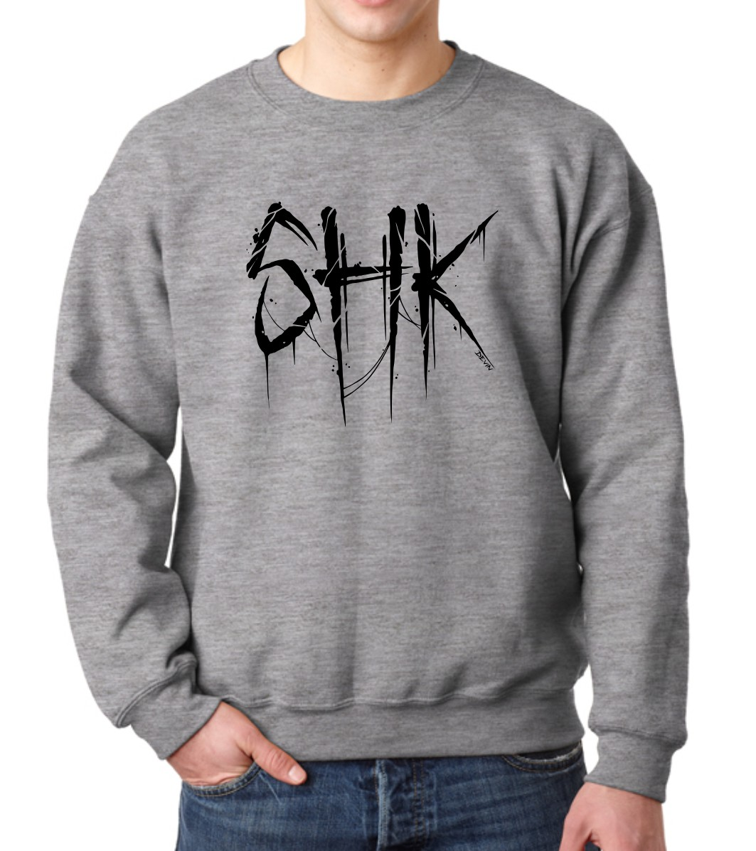 SHK LOGO FLEECE
