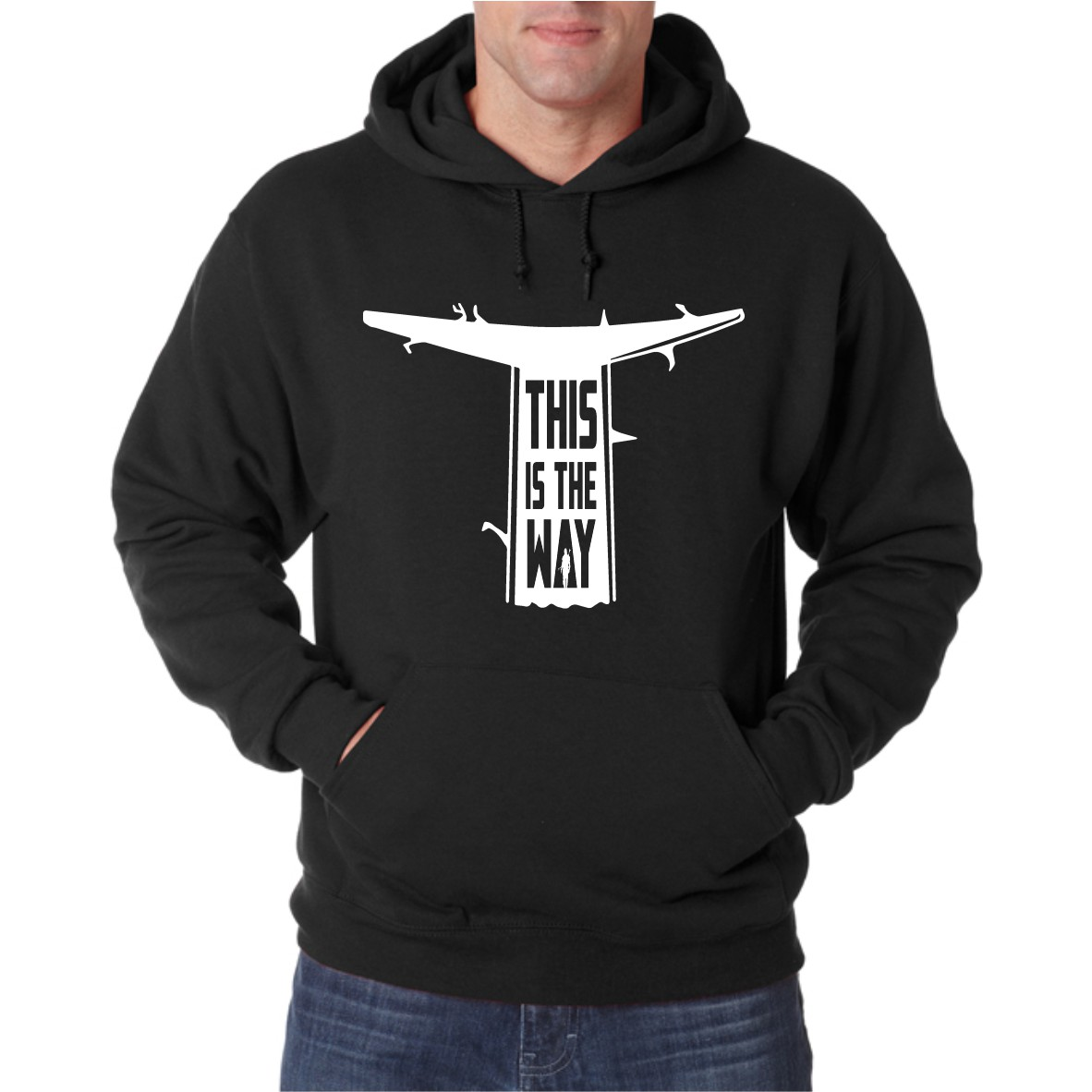 TITW HOODED