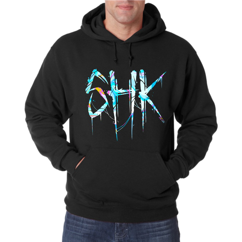 SHK PARADISE HOODED- LIMITED EDITION